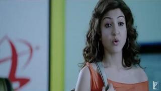 Are you carrying? - Comedy Scene - Badmaash Company (2010)