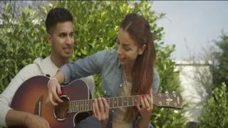 I'll Be Waiting (Kabhi Jo Baadal Barse) Arjun Feat.Arijit Singh - Full Video Song (HD) - Bollywood Video