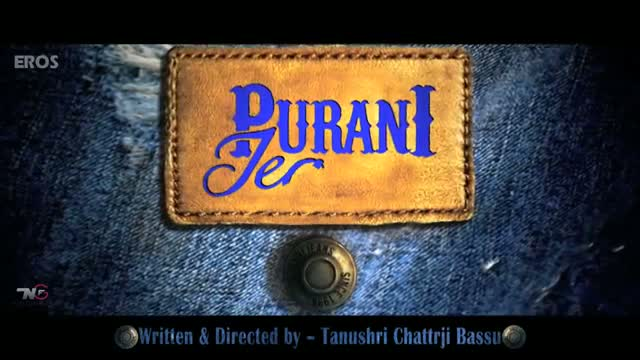 Discover the new meaning of friendship - Purani Jeans (Dialogue Promo 3)