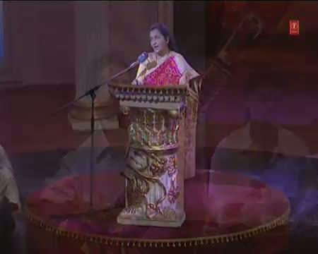 Unko Yeh Shikayat Hai   Anuradha Paudwal Tribute Songs - Naina Barse - Dard Bhare Geet