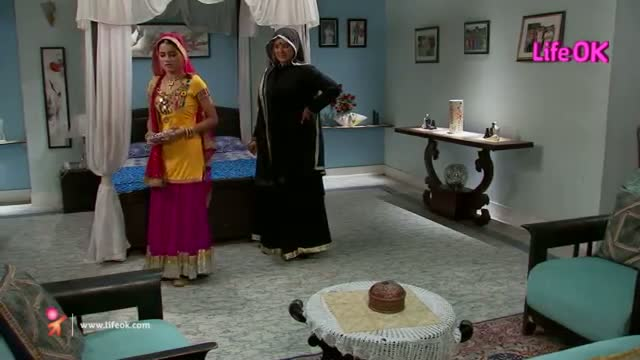Kaisa Yeh Ishq Hai Ajab Sa Risk Hai - 24th April 2014 : Ep 232