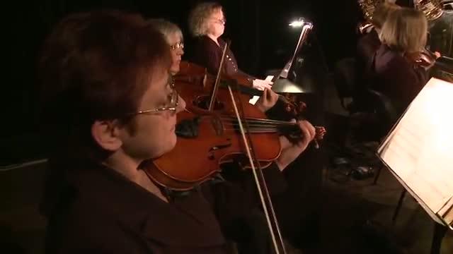 Andrea Bocelli - Holocaust Memorial Day 2014