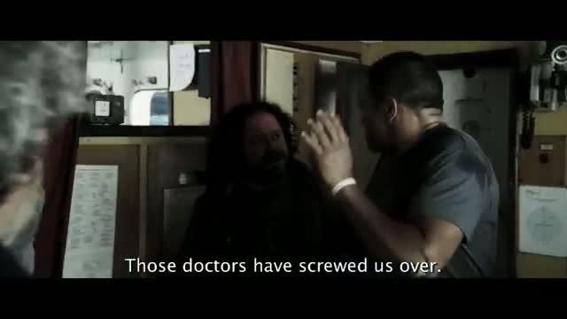 REC 4 APOCALYPSE Official Trailer (Hollywood Trailer)