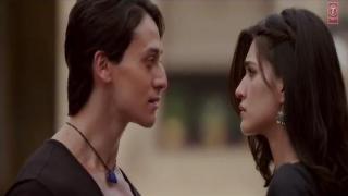 Tabah - Heropanti (2014) - Video Song - Mohit Chauhan - Tiger Shroff & Kriti Sanon (Bollywood Video Song)