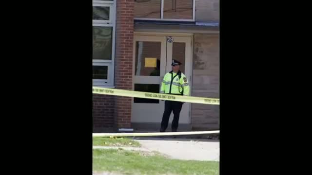 Connecticut High School Student Killed in Attack at School