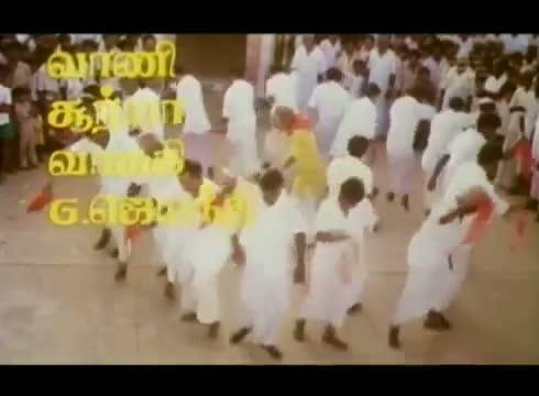 Aarumuga Mangalathil - Vignesh, Padmashri - Chinna Thayee - Tamil Classic song