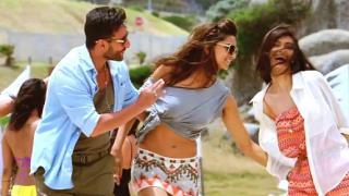 Tumhi Ho Bandhu Song - Cocktail ft. Saif Ali Khan, Deepika Padukone & Diana Penty