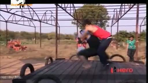 MTV Roadies X1 - 26 April 2014 - Mehsana Journey - Episode 8 - Part 3/3