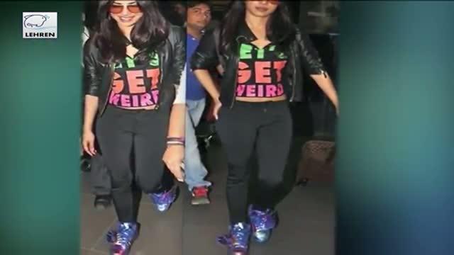 Celebs & Their Obsessions - Kareena Kapoor, Priyanka Chopra, Ranveer Singh