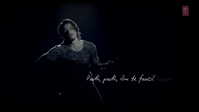 Chal Buleya Full Song with Lyrics - Total Siyaapa (2014) - Ali Zafar, Yaami Gautam & Anupam Kher (Bollywood Video)
