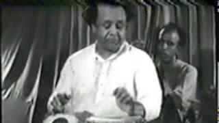 Ustad Alla Rakha - All India Radio Films Division Documentary