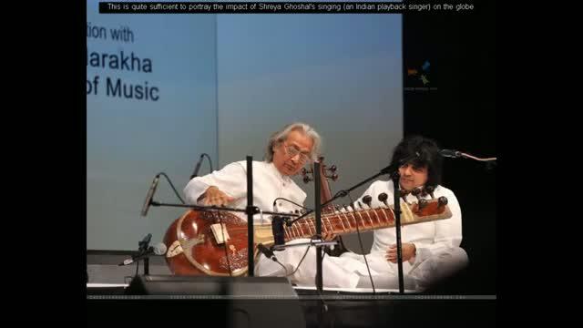 Ustad Alla Rakha 95th Birthday
