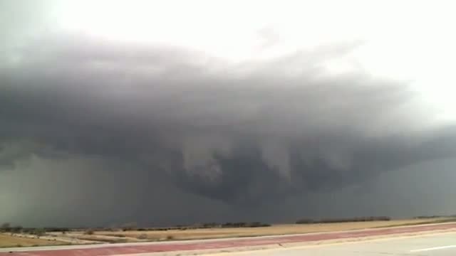 Nebraska Tornado 2014: Biggest Nebraska Tornado, 27 April 2014 (FULL VIDEO)