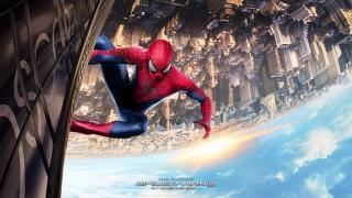 SANAM - Main Hoon Video - The Amazing Spider-Man 2 (2014)