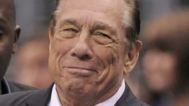 NBA Bans Donald Sterling for Life