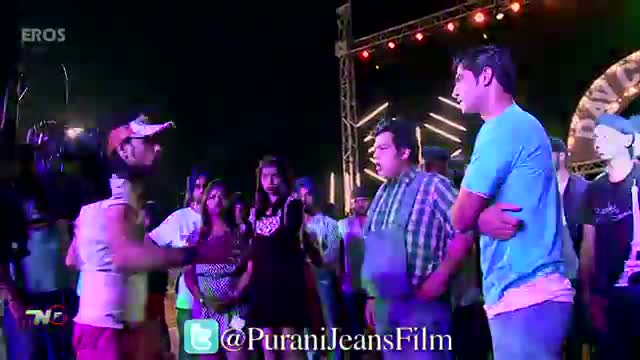 Out Of Control Munde - Making Of The Song - Purani Jeans (2014)