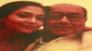 Digvijay Singh To Marry TV Anchor Amrita Rai!!!