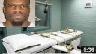 Botched Execution Okla Clayton Lockett Lethal Injection Horrific Death