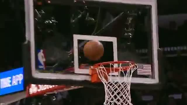 Top 5 NBA Plays: April 30th (Basketball Video)