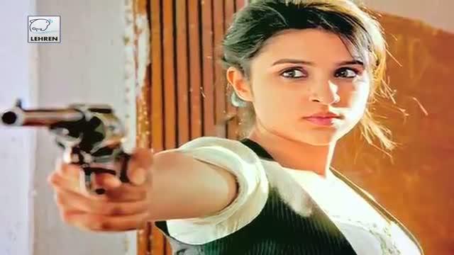 Action Girls Of Bollywood - Deepika Padukone, Priyanka Chopra, Kangana Ranaut