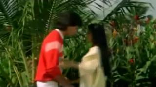 Dekha Tujhe - Aditya Pancholi Hit Romantic Hindi Song - Atishbaz (Bollywood Video)