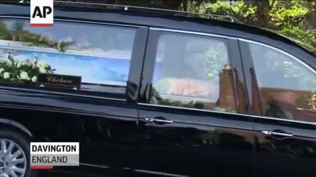 Heroin Played Role in Geldof's Death