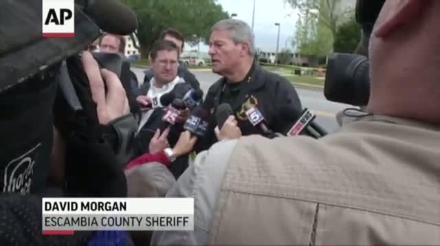 Florida Jail Explosion Kills 2, Injures 184