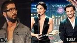 Kareena Kapoor Cares About Shahid Kapoor
