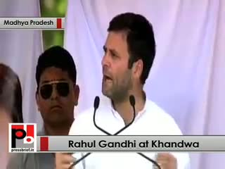 Rahul Gandhi : Lots of graft cases came out due to RTI