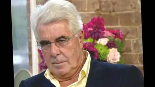 Max Clifford jailed for eight years for indecent assaults