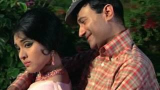 Aasman Ke Neeche - Dev Anand - Vyjayanthimala - Jewel Thief - Bollywood Love Songs - S.D. Burman (Old is Gold)