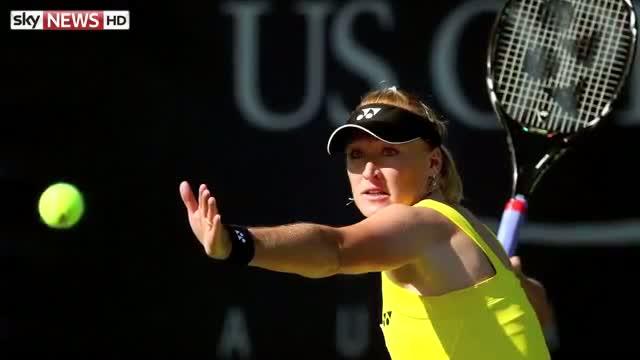 Former British Tennis No. 1 Elena Baltacha Dies Aged 30 After Losing Battle With Liver Cancer