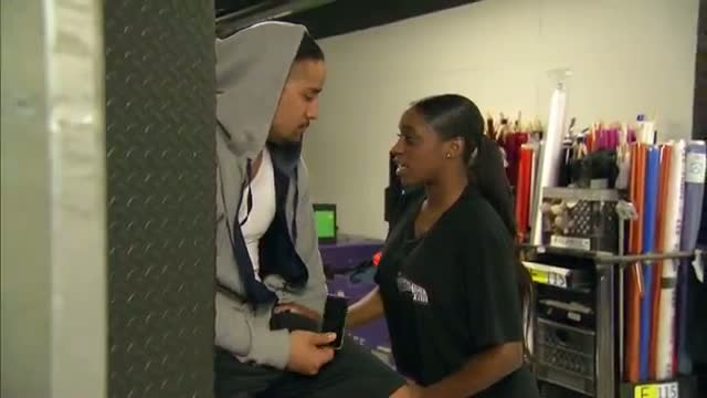 Naomi comes clean to Jimmy Uso: WWE Total Divas, May 4, 2014
