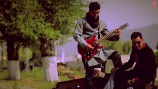 Miyan Ranjha - Official Video Song HD - Mohsin Pasha