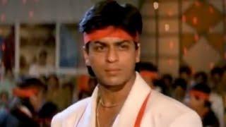 Kehte Hain Log Mujhe Ramjaane - Bollywood Hindi Song - Shah Rukh Khan & Juhi Chawla - Ram Jaane .