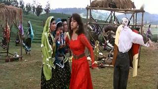 Mausam Ka Jadoo - Bollywood Romantic Song - Hum Aapke Hain Koun - Salman Khan & Madhuri Dixit