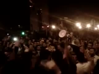 Lara Logan gang raped by mob in Cairo, Egypt. filmed on mobile phone