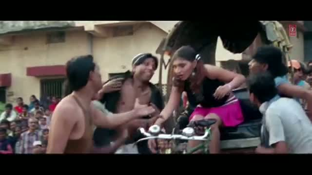 Gore Gore Gaal (Bhojpuri Video Song) | Karni Ke Phal Aaj Na Ta Kal