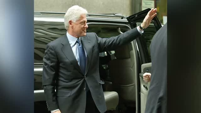 Monica Lewinsky Breaks Silence on Affair with Bill Clinton