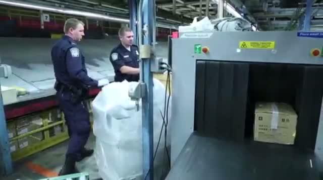 Raids Target Synthetic Drugs, Sellers Across US