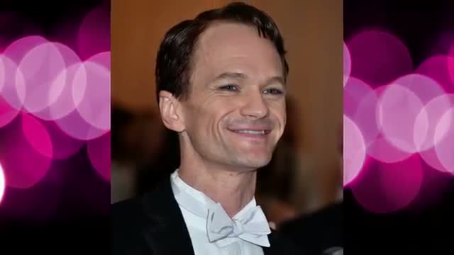 Neil Patrick Harris Naked on Rolling Stone Cover