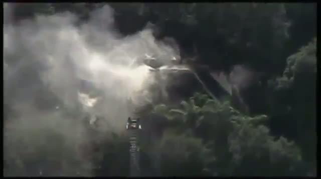 James Blake Mansion Fire: 'Unusual' Fire at Florida Mansion Kills Four