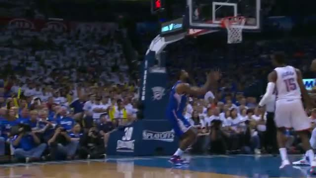 NBA: DeAndre Jordan Throws Down the MONSTER Alley-Oop (Basketball Video)