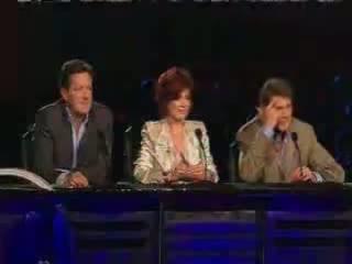 Americas Got Talent Audition Fail - FUNNY