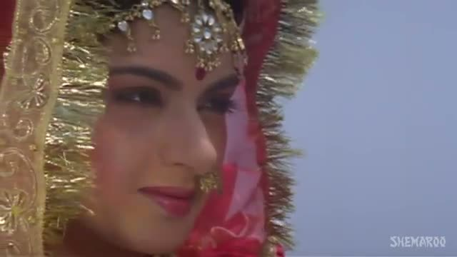 Teri Sanson Mein (HD) - Paayal Songs - Himalaya - Bhagyashree - Kumar Sanu - Alka Yagnik