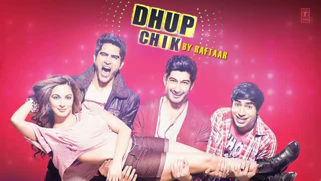 Dhup Chik Full Audio Song - Fugly (2014) - Raftaar