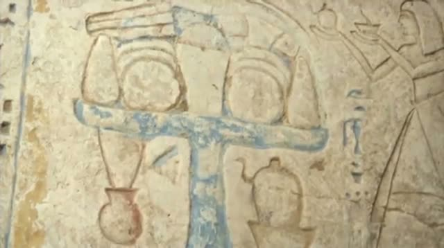 Tomb Dating Back to 1100 BC Discovered