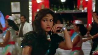 Hey You Gardish Main Jab - Shahenshah Songs (HD) - Amitabh - Meenakshi Seshadri - Asha Bhosle (Old is Gold)