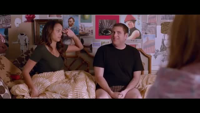 22 Jump Street Official International Trailer #2 (2014) - Jonah Hill, Channing Tatum Movie HD