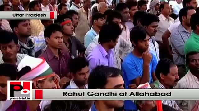 Rahul Gandhi : Congress respect speople's knowledge and wisdom
